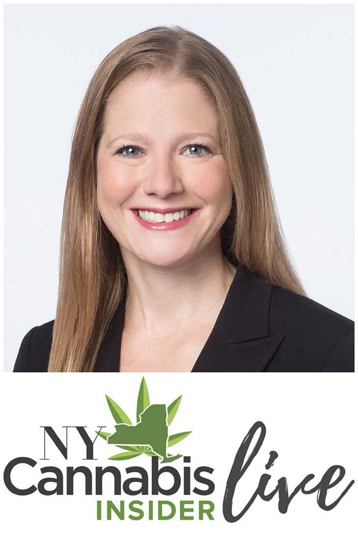 Jennifer Roselle to Participate on Panel at New York Cannabis Insider Live Event