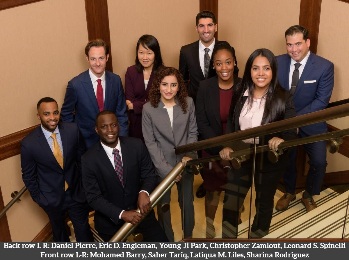 Genova Burns LLC Welcomes Nine New Associates