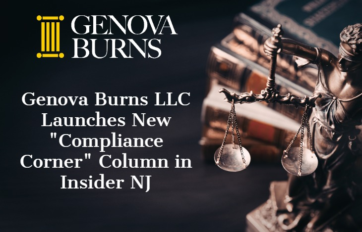 Image for Genova Burns LLC Launches New