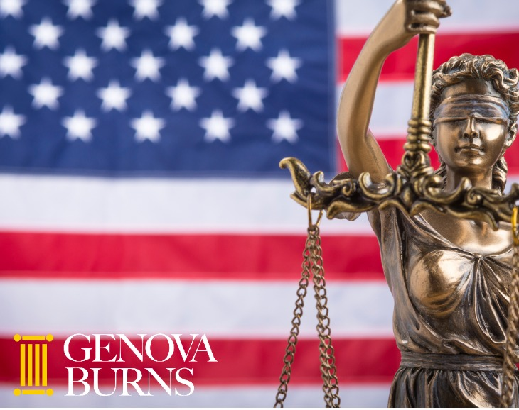 Image for Angelo Genova Gives Insight on How the New Biden Administration Can Impact Business in the Legal Industry as Found in ROI-NJ