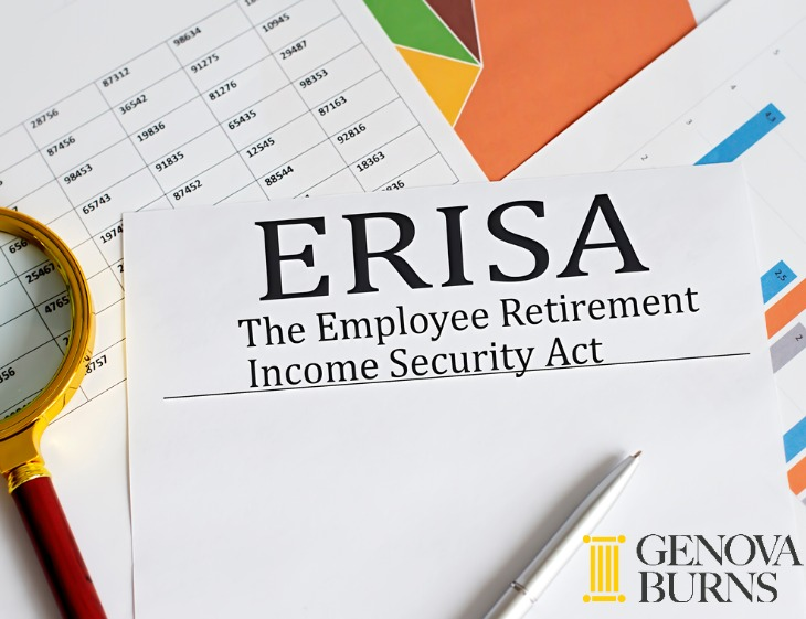 Image for How to Comply with ERISA's Prohibited Transactions Requirements For Group Benefit Plans
