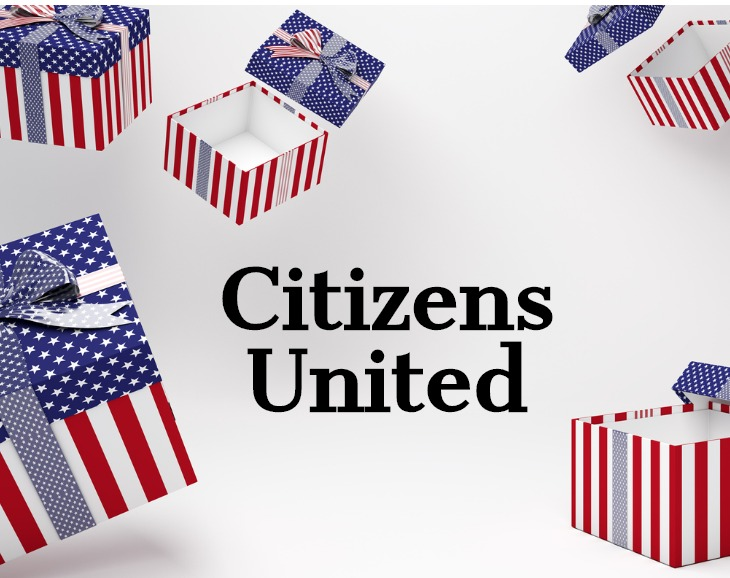 Image for Citizens United Turns Ten