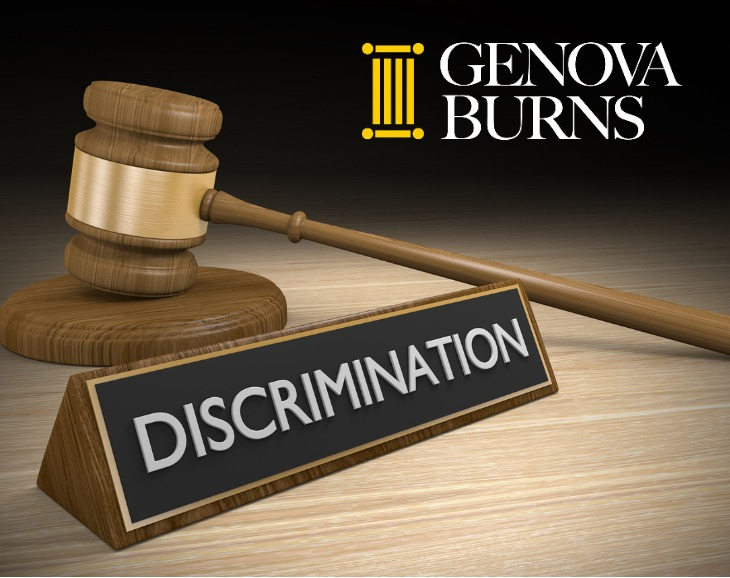 Image for Cause & Effect: NJ Appellate Division Rules Correlation Does Not Imply Causation in Disability Discrimination Suit